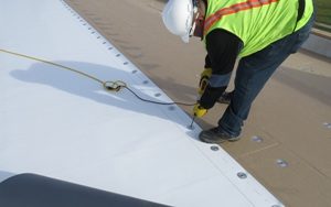 Types Of Commercial Roofing Materials