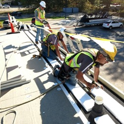 accountable commercial roofers