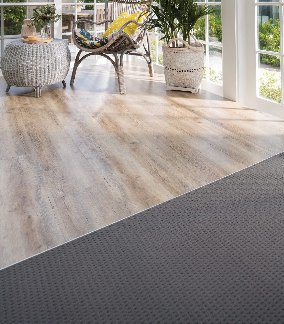 ultimate mix and match flooring guide