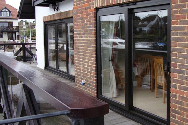 upvc patio sliding door specialists bristol