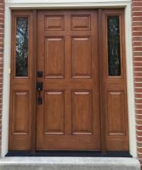Entry Way Door   Choice Windows & Doors