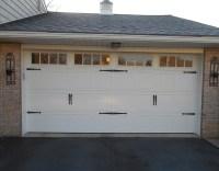 Garage Door Installation | Choice Windows & Doors
