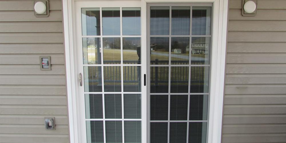 choosing patio door styles designs