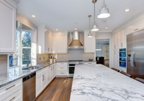 Luxury Countertop Materials Quartz vs Granite   Choice ...