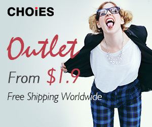 Choies-The latest street fashion