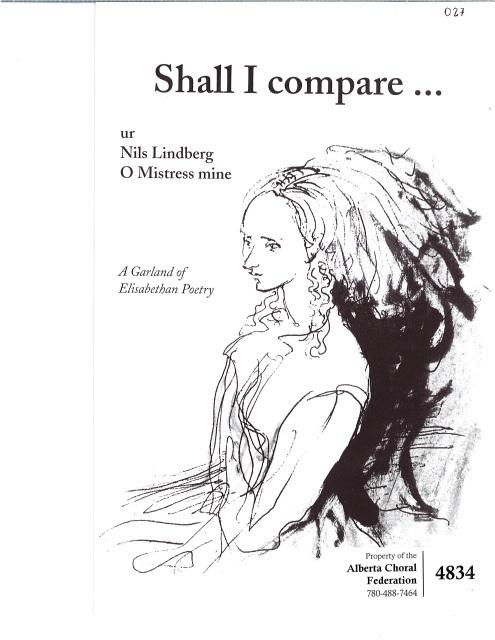Shall I Compare...