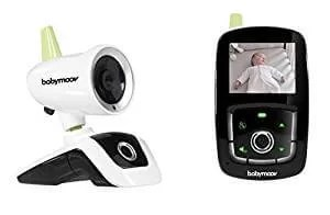 babymoov visio care III babyphone double camera