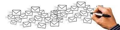 emails marketing, que faire ? Quelle base de donnée utiliser ?