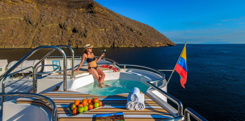The Best deals on last minute Galapagos cruise - Book Easily Online