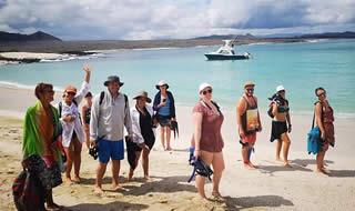 San Cristobal Island 360 Tour Galapagos