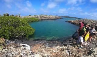 Tour 360 Galapagos