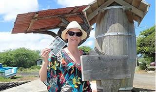 Tour to Floreana Island Galapagos