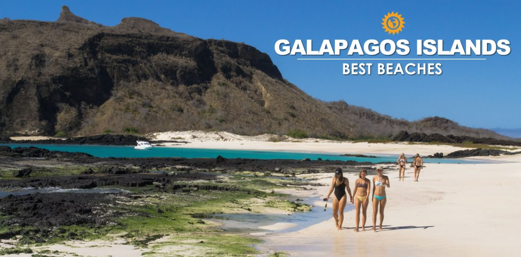 Best Galapagos beaches
