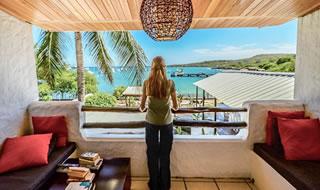 Casa Opuntia San Cristobal Galapagos Islands