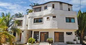 Hostel Galapagos