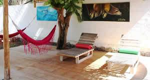 Hostel Galapagos Morning Glory