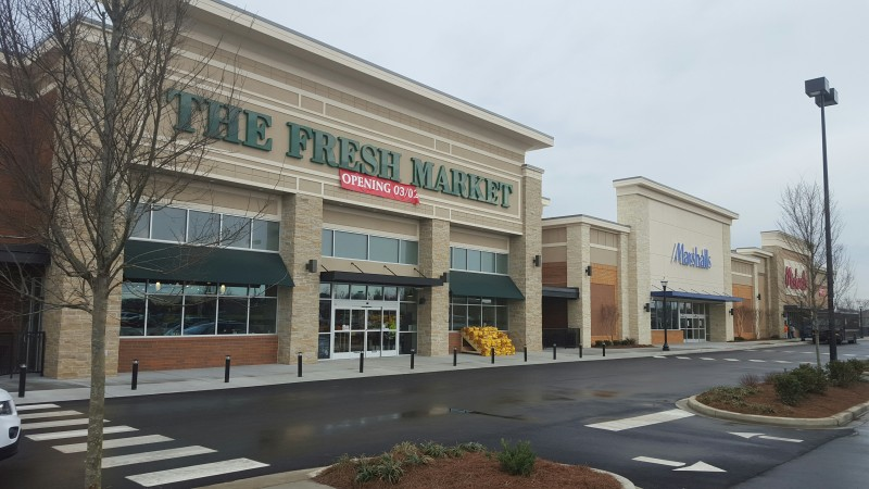 Greensboro Nc Fresh Market