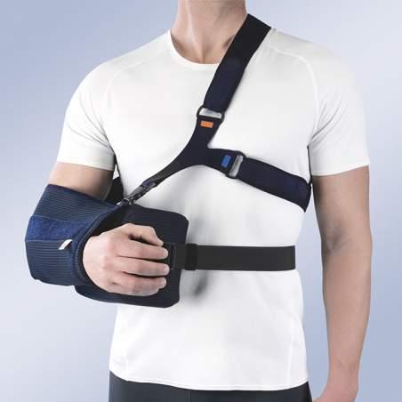 shoulder abduction orthosis 15 30 orliman