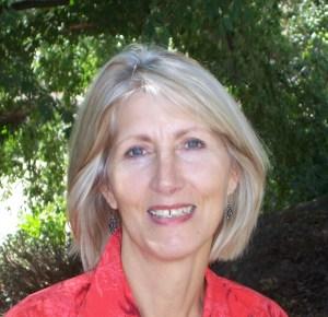 Christiane HolmquistLandscape Designer