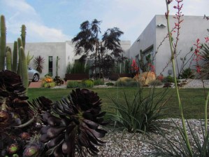 Sustainable Landscape Design –  Celebrating California at its Best