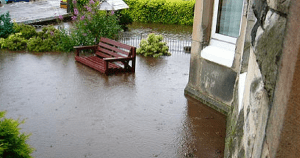 It's Raining – It's Pouring : Protect Your Landscape from Excessive Rain