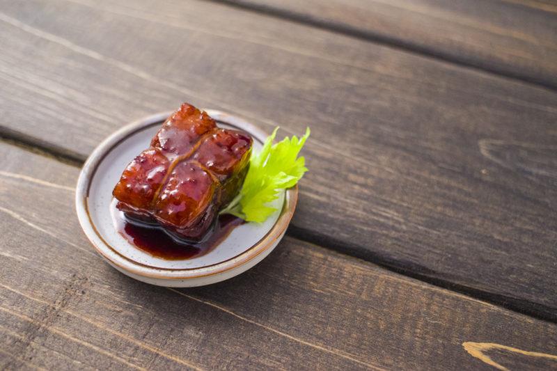 CLASSIC DONG PO PORK | 入口即化 東坡肉