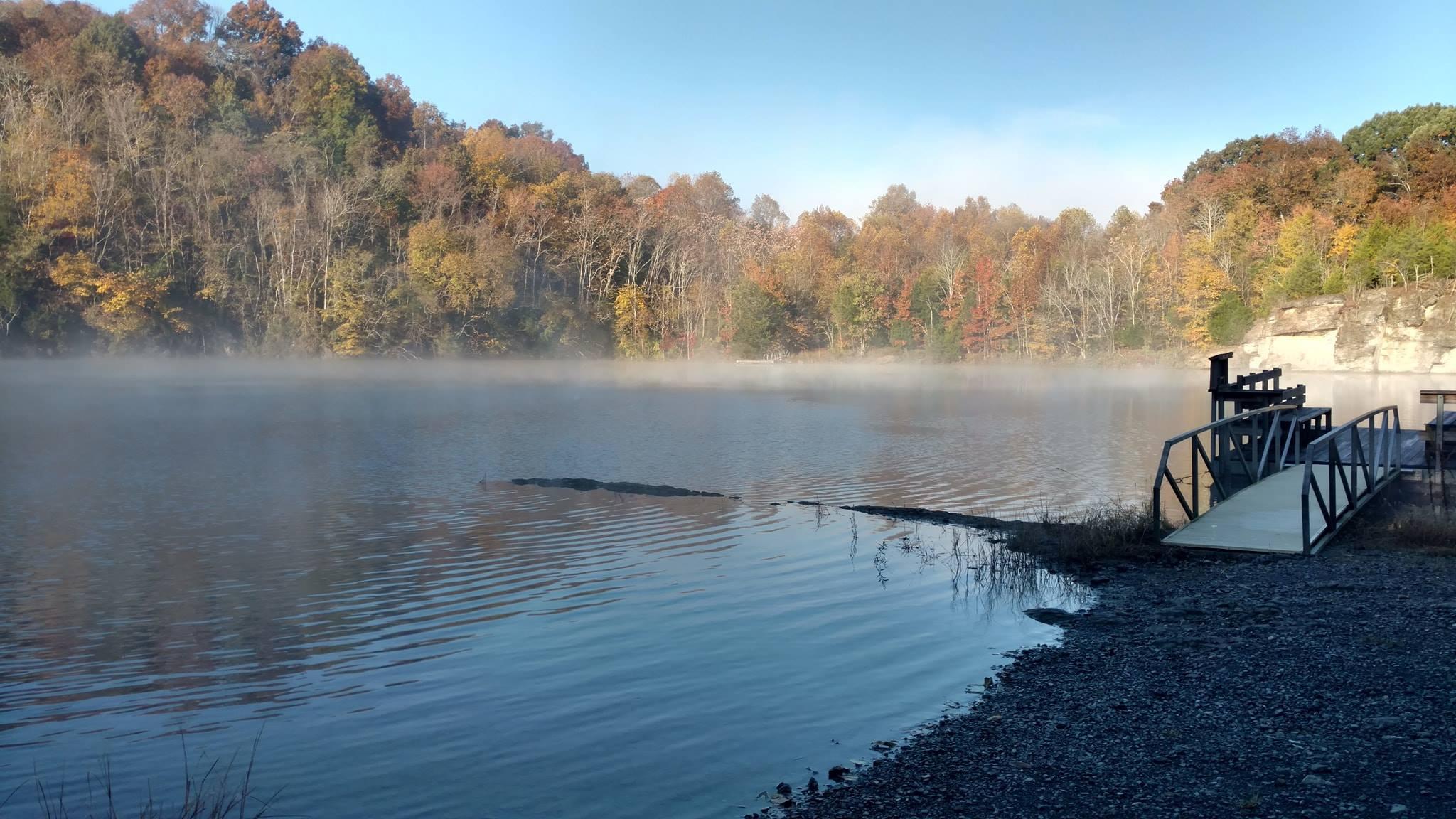 Open Water Certification Dive