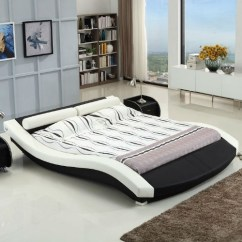 Stool Chair Dream Meaning Childs Adirondack Futuristic Platform Bed