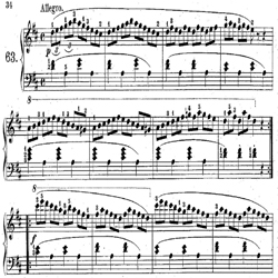 Finding Piano Sheet Music on the Internet