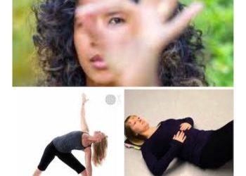 Vinyasa Yoga Class, lesson plan Class 4: Strength intelligence, I am focus