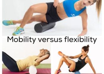 Mobility versus Flexibility, which one should you practice?