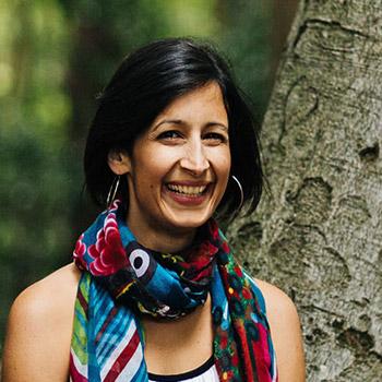 Nura Madjzoub