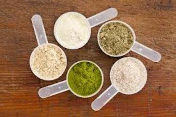 Best protein supplements for women