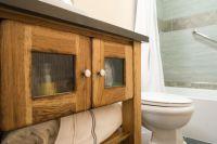 San Marcos Bathroom Remodeling Contractor (Local Showroom!)