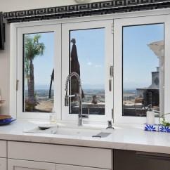 Pass Through Kitchen Window Moen Faucets Repair Escondido Remodeling Contractor Design And Build