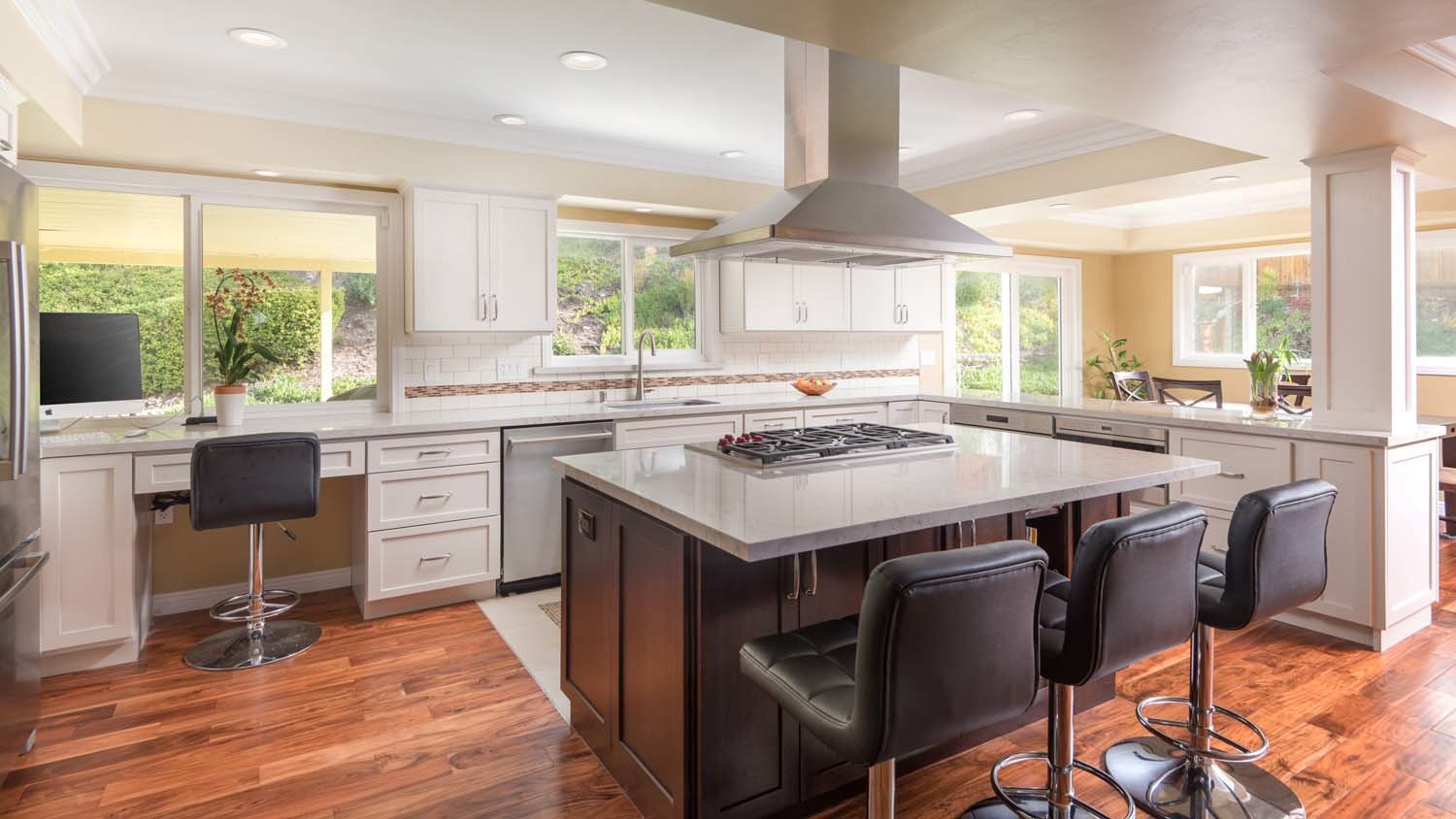 san diego kitchen remodel under cabinet lights classic home improvements