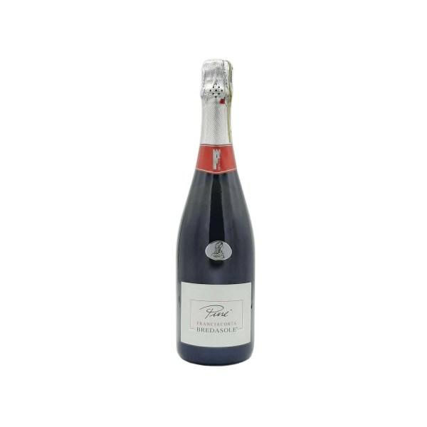 Franciacorta docg Rosè – Bredasole