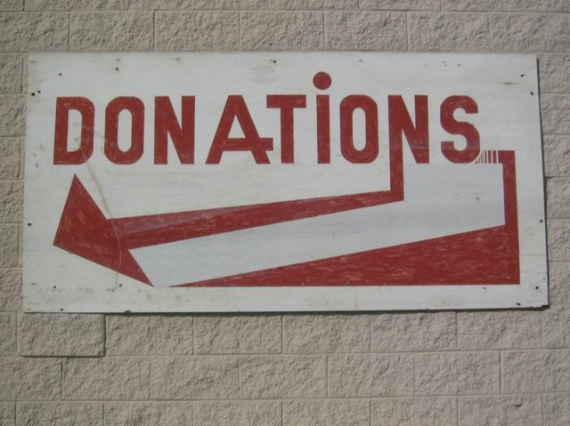 A List Of Places Discussing Where To Donate A Mattress