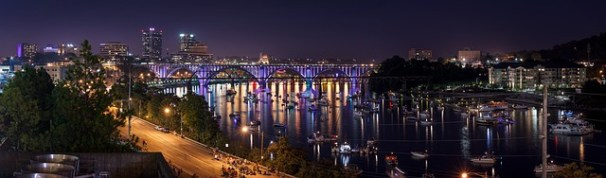 Knoxville is one of the best cities in Tennessee to invest in real estate.