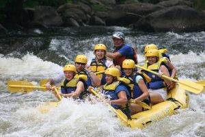 Rafting is only one of the reasons to visit Antioch TN.