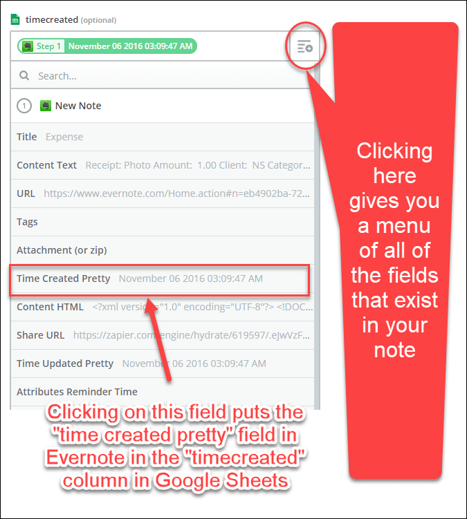 Favorite Evernote Integrations: Easy Expense Tracking Using Evernote