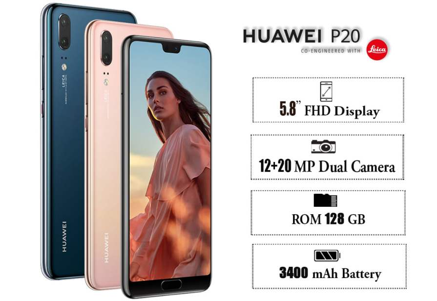 huawei p20 india | | Choose Your Mobile