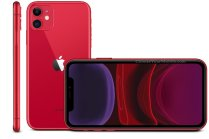 Apple iPhone 11_red