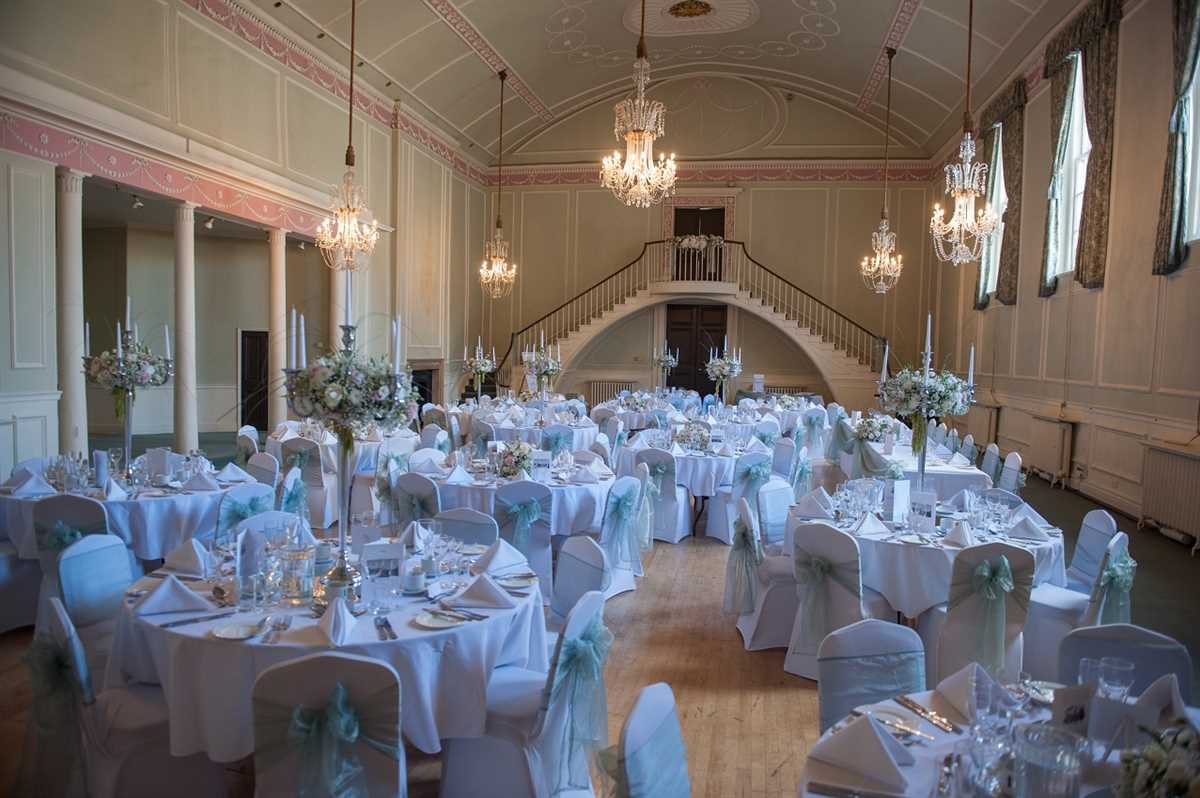 Romantic Wedding Destinations