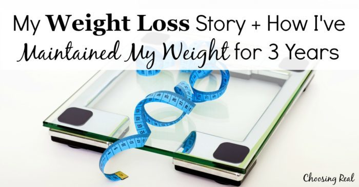"It's about to get personal as I talk about how I got to 195 lbs at 5'4"" and how I have maintained a healthy weight of 135 lbs for the past 3+ years."