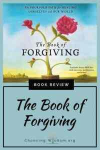 The Book of Forgiving - Choosing Wisdom