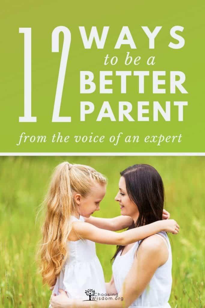 better parent