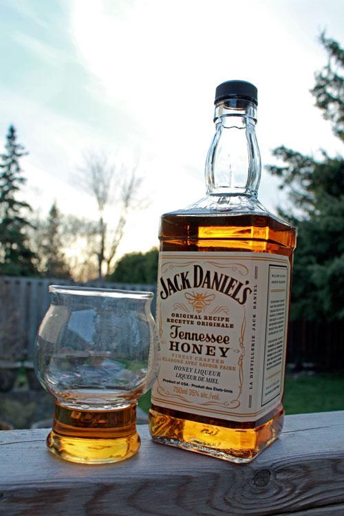 What To Drink This Week Jack Daniels Honey Liqueur