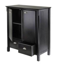 Small black cabinet  ChoozOne