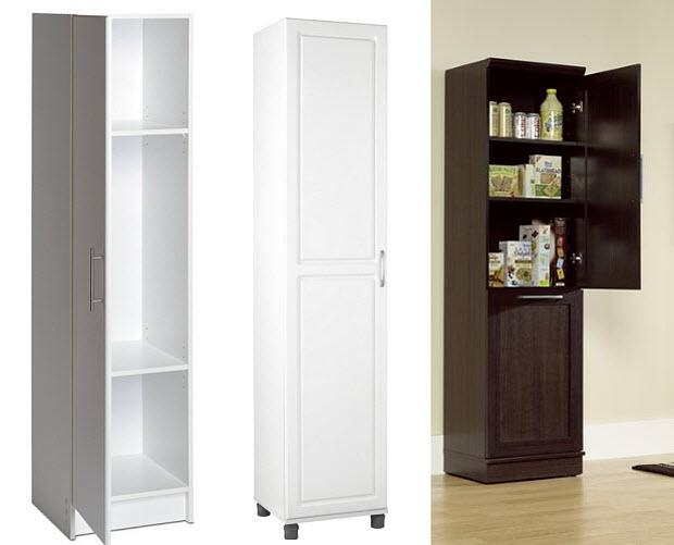 tall narrow kitchen cabinet  ChoozOne